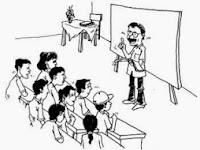 Kesalahan Guru Dalam Mengajar Anak Didik