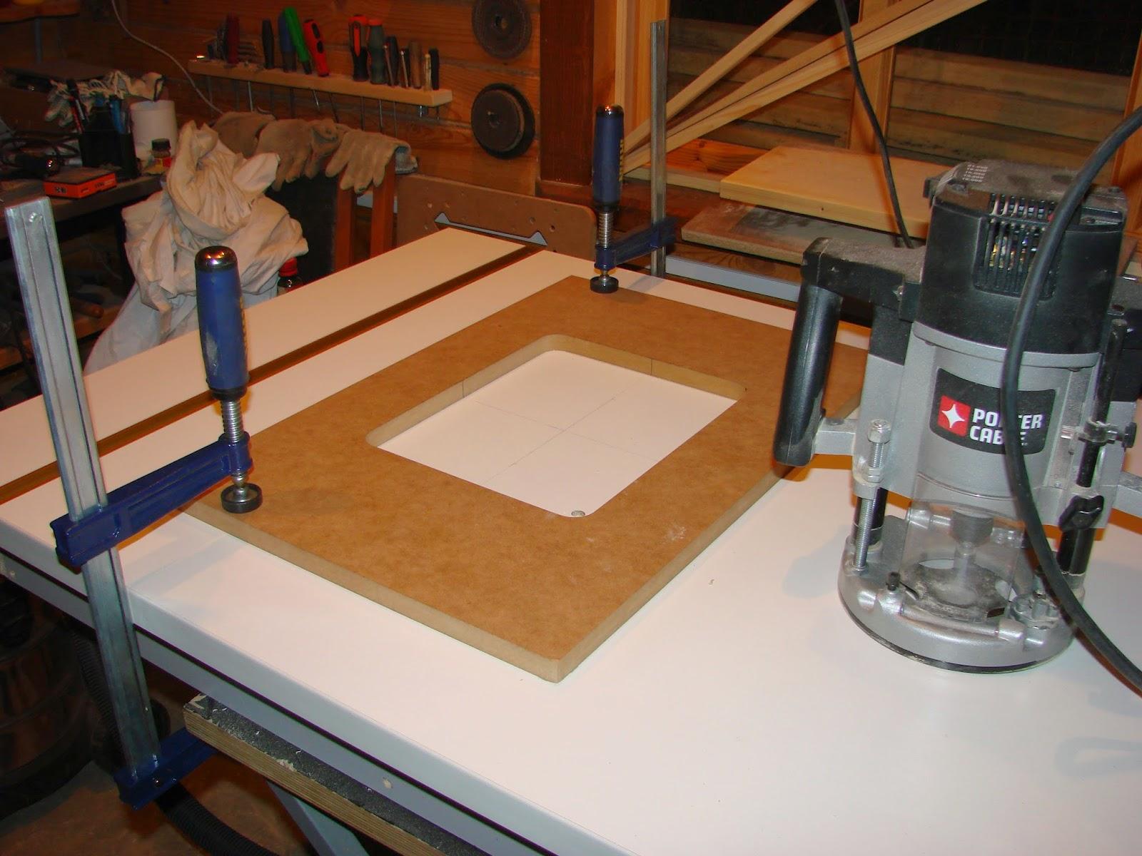 Шаблоны для фрезера для петель: инструкция по использованию 22