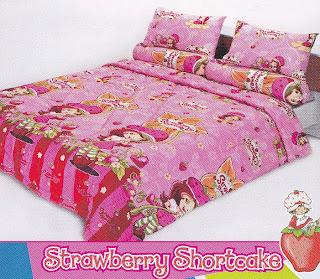 New Fata Strawbery Shortcake