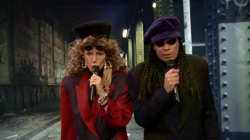 Jimmy Fallon 1999