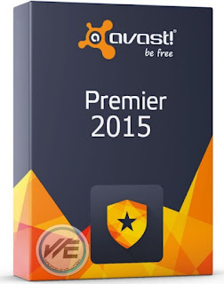 Avast Premier 2015 License File Serial Key Till 2050