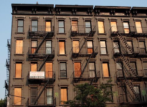 The Nine Ways Of Knowing Finding An Apartment In New York City