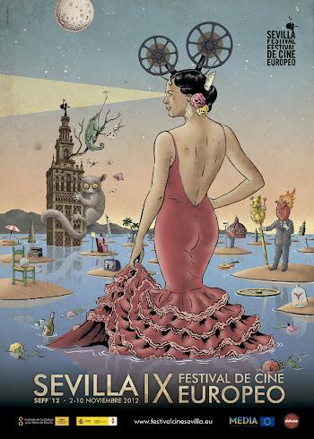 Cines de Sevilla y provincia. Cartelera