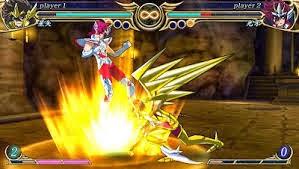 Download Saint Seiya Omega Ultimate Cosmos USA