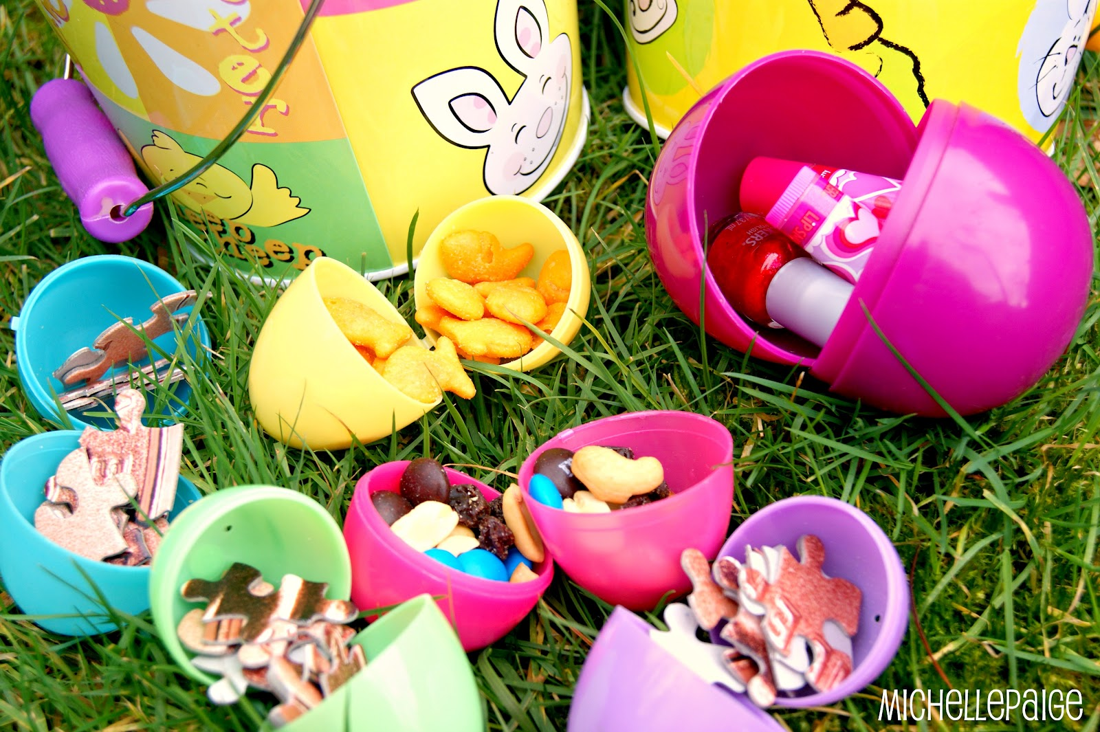 How To Organize A Community Easter Egg Hunt