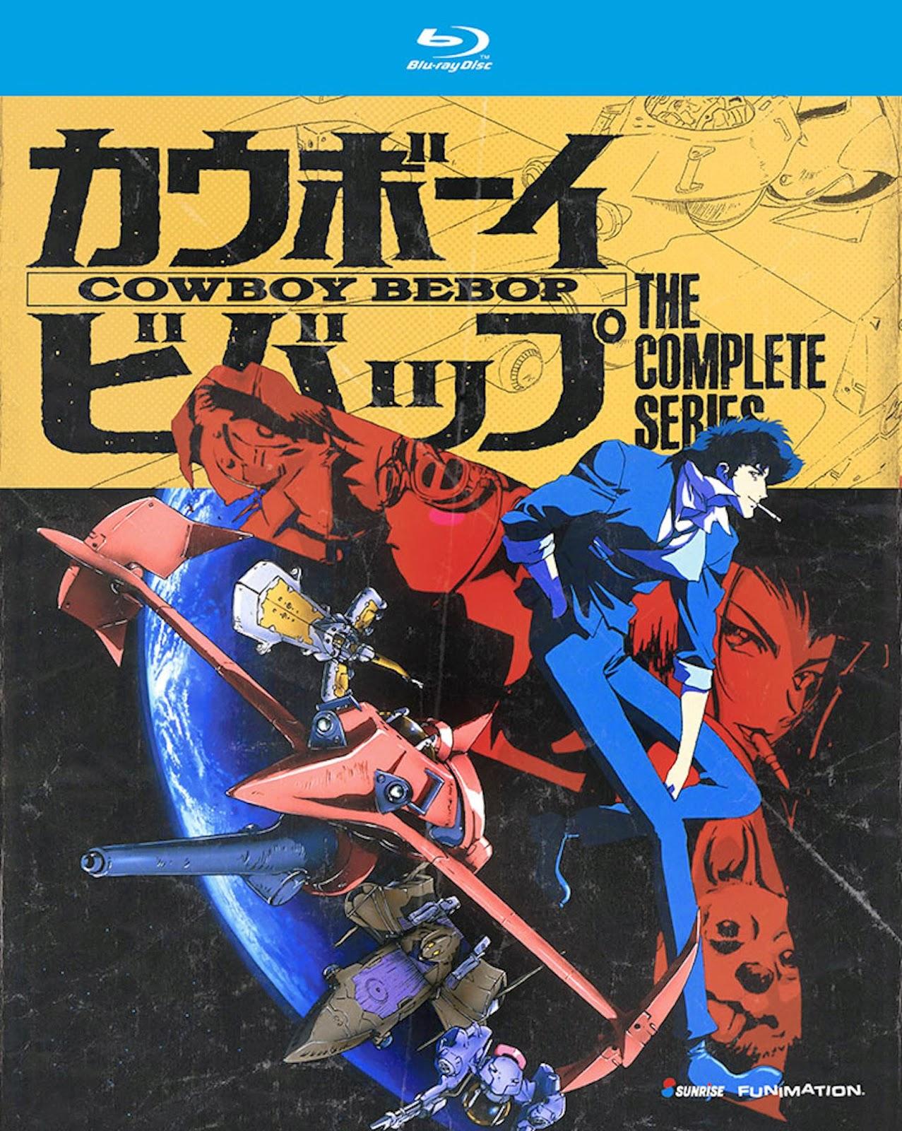 Cowboy bebop 6 latino dating 8