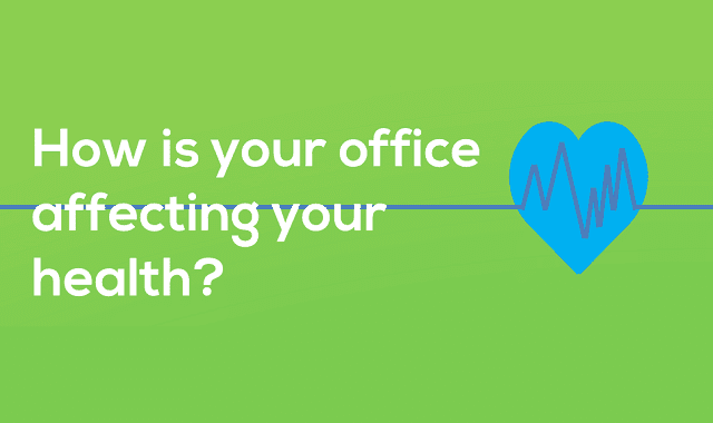 Image: How is Your Office Affecting Your Health?