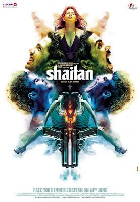 Shaitan (2011) DVD Rip 450 MB movie poster, Shaitan (2011) DVD Rip 450 MB cover poster, Shaitan movie poster