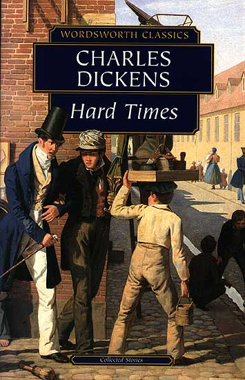 a representation of the era of the author in the novel hard times by charles dickens Charles dickens' novel hard times is inextricable from the victorian era in part because the text is set in and written during the victorian age, and also because it addresses many of the issues.