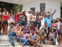 Ponta do Seixas 2008