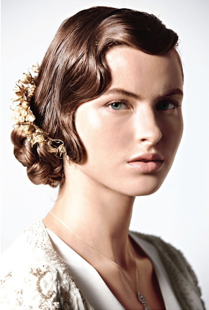hairstyles jazz age inspired