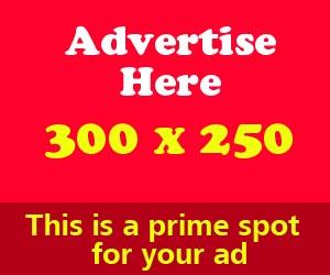 Pasang Iklan Anda di sini