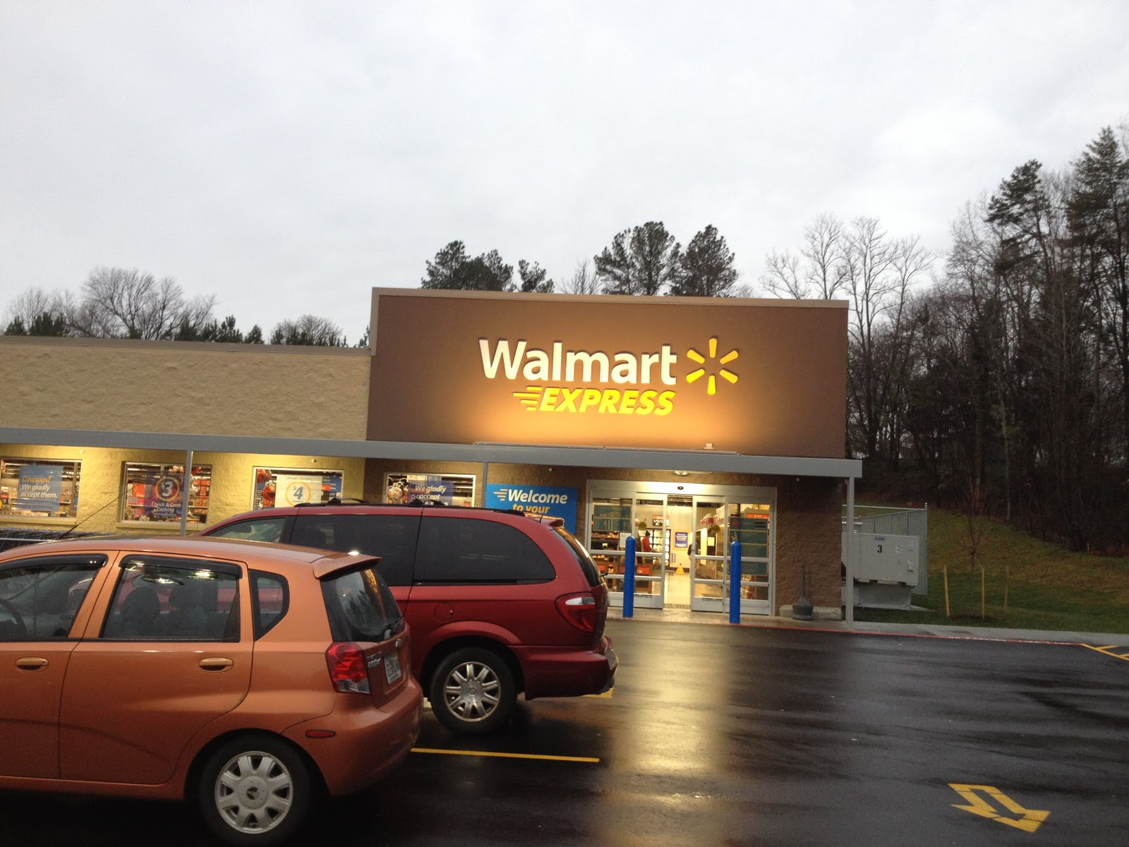 Walmart store electronics walmart express