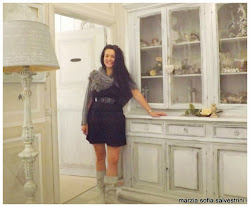 The Gustavian Chic Lady Marzia Sofia