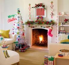 arbol navideño de luces de colores