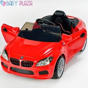 Xe ô tô điện cho bé LM-001