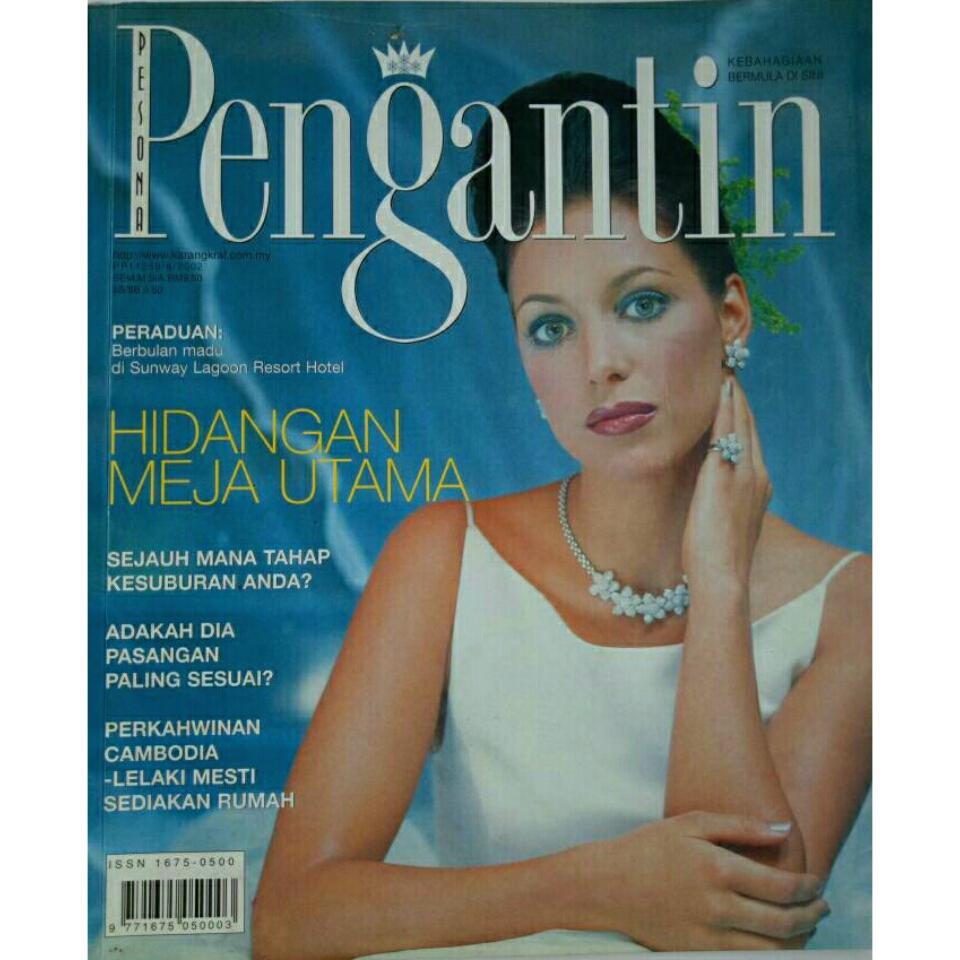 Pesona Pengantin (2001-2008)