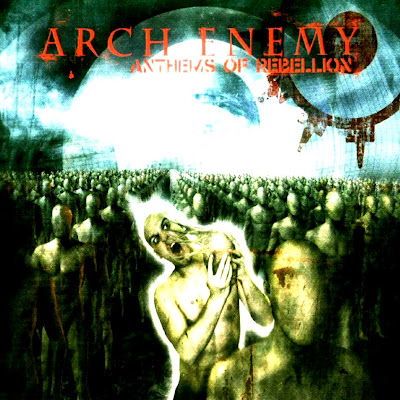 Metal y anime 2010 - Arch enemy diva satanica ...