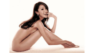 Sonia Sui Taiwan girl Sexy Attract Attention 1