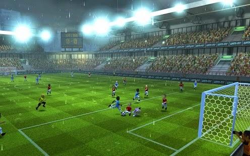 Striker Soccer 2 Android Apk + Obb