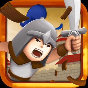 Kingdom Wars Online v1.0.0 Apk + Mod