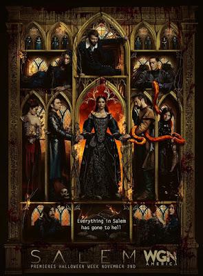Salem Poster