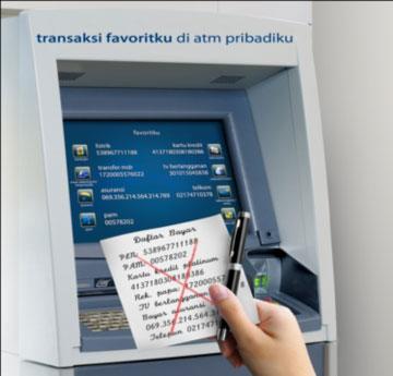 Cara membayar angsuran kredit kendaraan lewat ATM - www.teknologiz.com