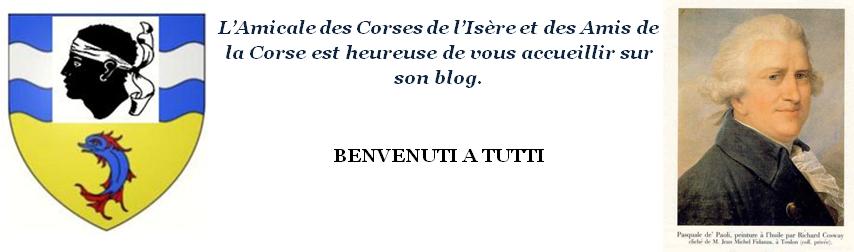 Amicale des Corses de l'Isère