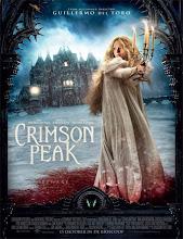 Crimson Peak (La cumbre escarlata) (2015) [Latino]
