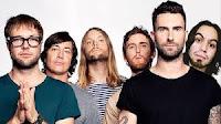 Maroon Five 5 en Chile 2016 2017 2018 venta de entradas en primera fila