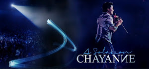 """A solas con Chayanne"""