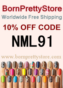 BornPrettyStore Discount Code