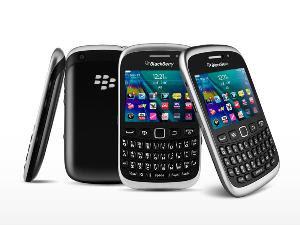 Harga dan Spesifikasi BlackBerry Curve 9320