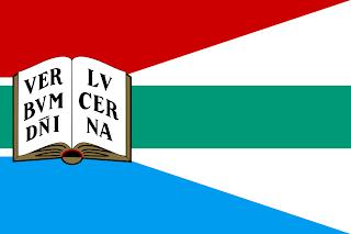 Vlag Universiteit Groningen University Flag