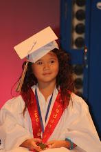 pre-school graduate