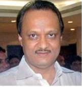 Deputy Chief Minister Ajit Pawar