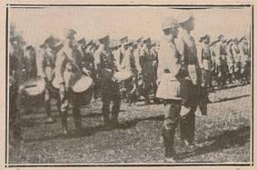 Escola de Instrução Militar do Bonsucesso.