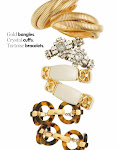 J. Crew's Jewelry Collection