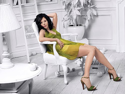 fotos de Mary Louise Parker style
