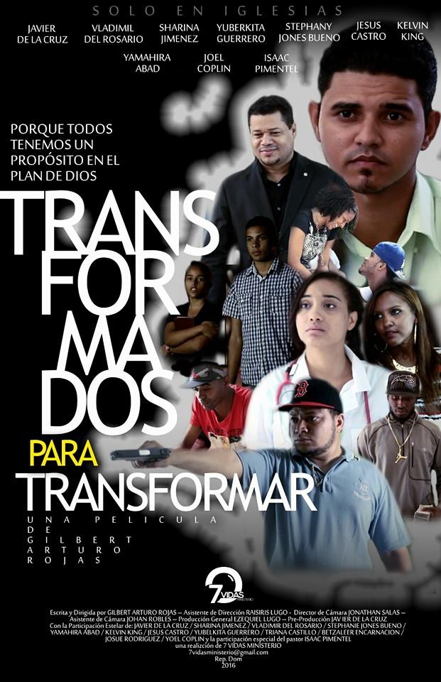 Realizan pelicula dominicana con el proposito de ganar almas para Cristo