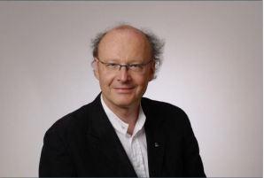 """Helga König im Gespräch mit Prof. Dr. Michael Bordt  zu """"Die Kunst sich selbst zu verstehen"""""""