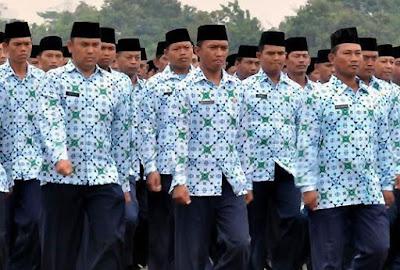Peluang Usaha Sampingan Pegawai Negeri Sipil Tahun 2016