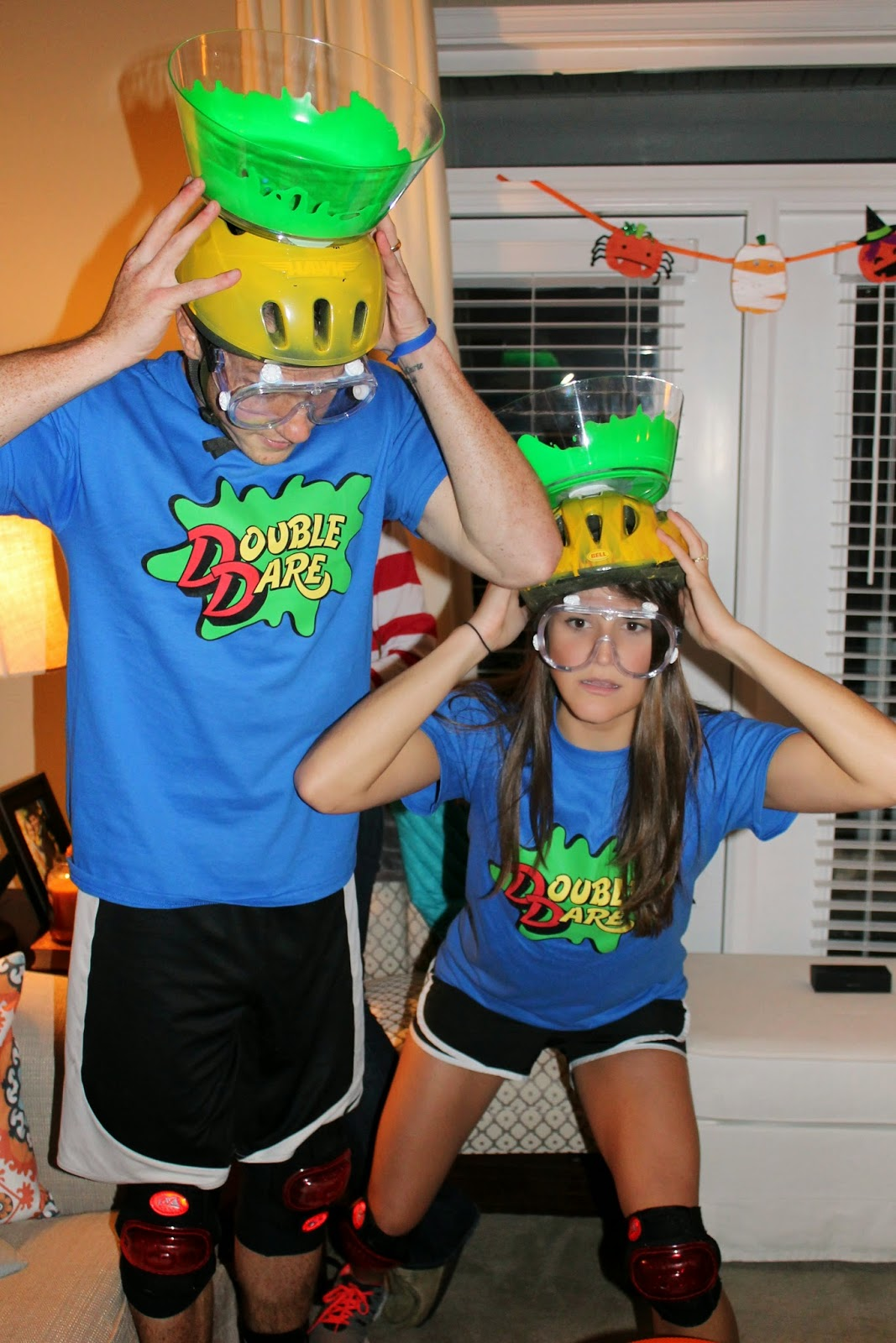Double Dare Contestants  sc 1 st  LAURA COX & LAURA COX : Weekend Recap