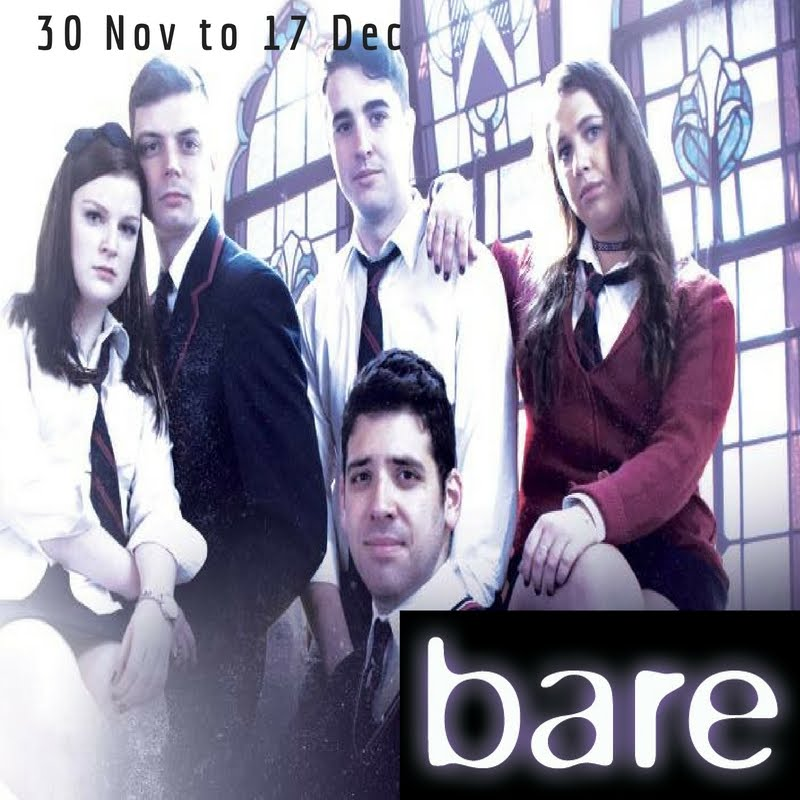 bare - the musical