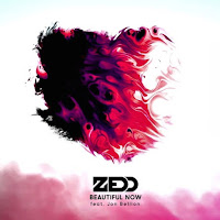 ZEDD FEAT. JON BELLION - BEAUTIFUL NOW