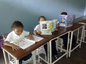 Dotación de Textos Escolares
