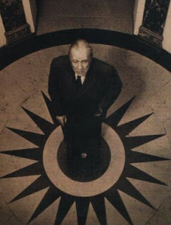 112th Birthday Of Jorge Luis Borges Pack-3
