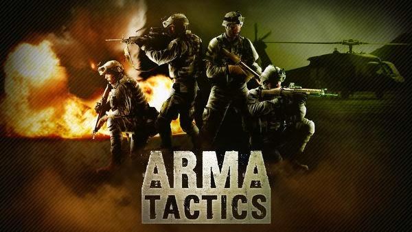 Arma Tactics PC Full Español