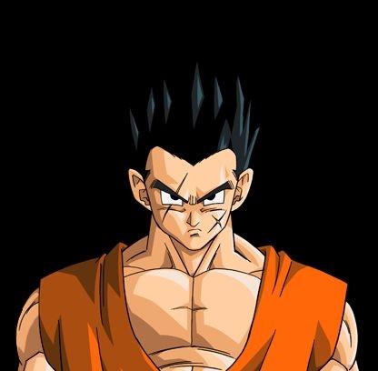 Dragon Ball Characters: Yamcha Dragonball Dbz Gt Characters