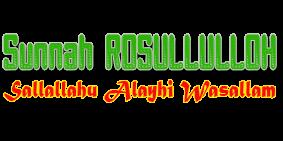 Sunnah Rosululloh